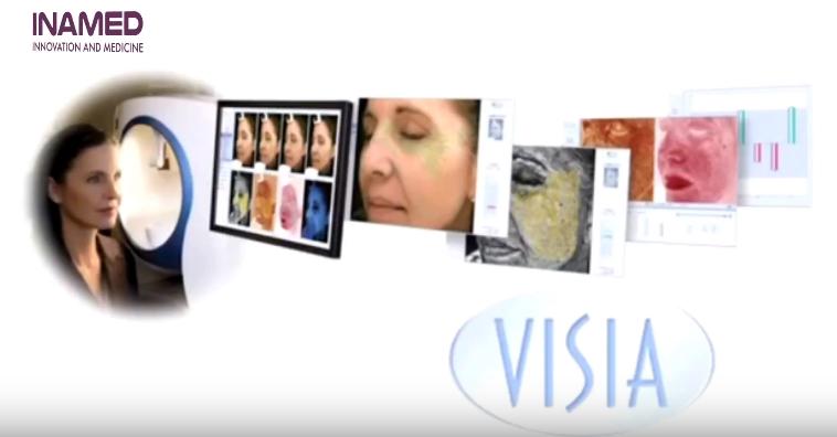 Visia - Công nghệ chụp và phân tích da hàng đầu Hoa Kỳ
