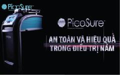 Chia sẻ của các bác sĩ về công nghệ Laser điều trị nám_Picosure