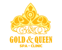 Gold anh Queen