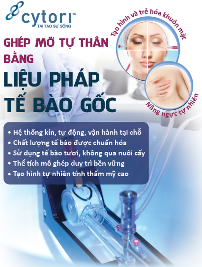 Hệ thống Celution 800/CRS