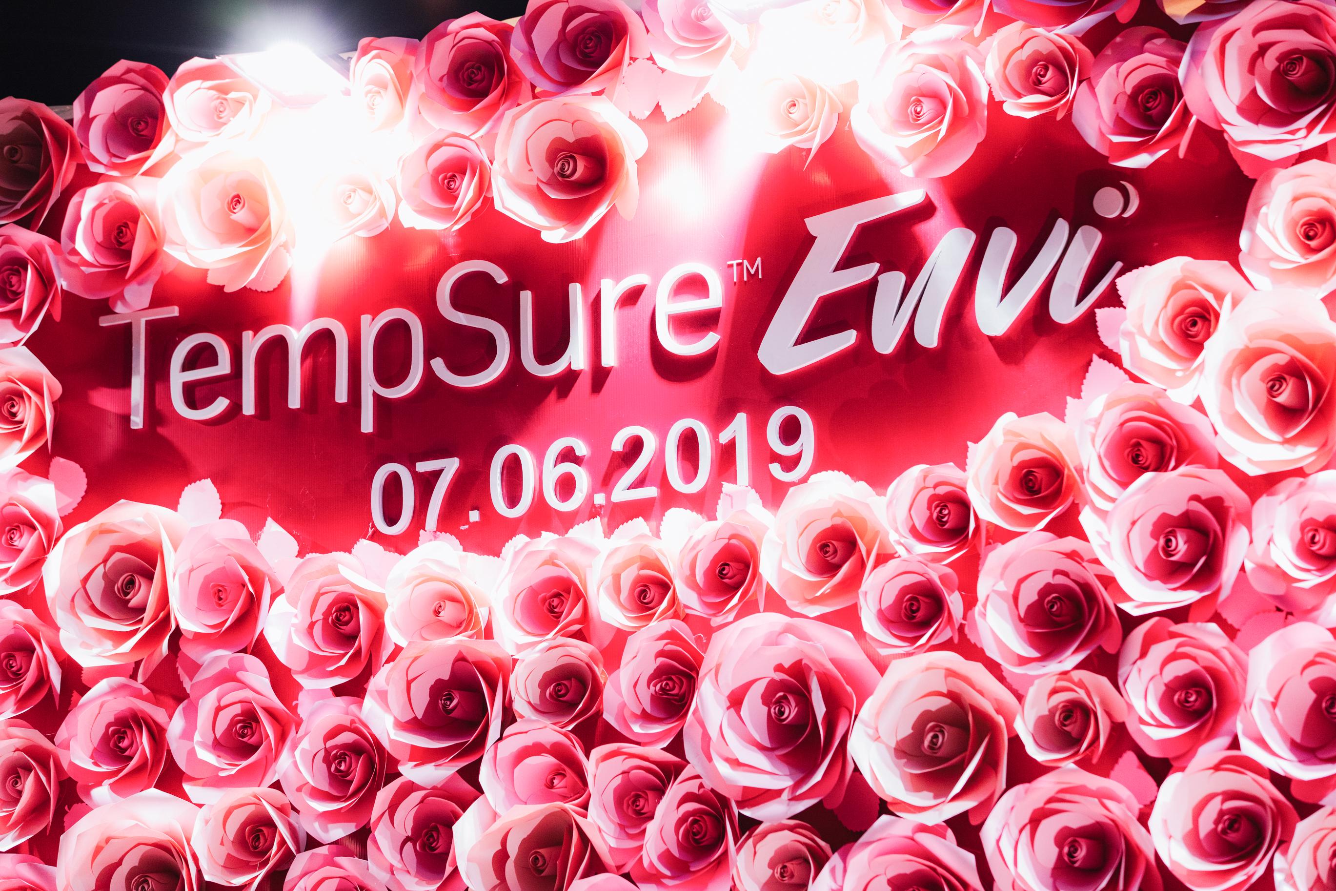 Ra mắt công nghệ TempSure Envi - 07.6.2019 Gem Center