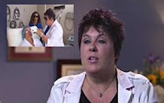 Phỏng vấn bác sĩ Quibell về tay cầm MaxG của Icon laser